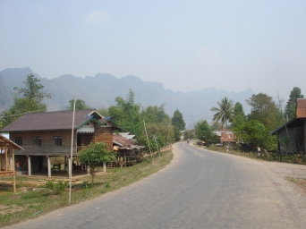 Thakek Loop Laos