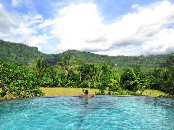 Villa Karma Loka Sidemen Bali