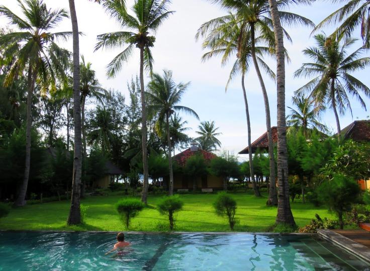 Villa Karang Gili Air